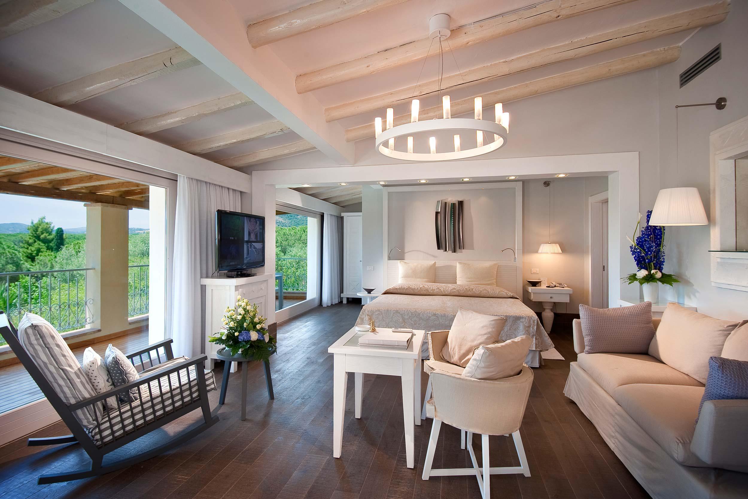 Interni Villa Di Lusso : Villa di lusso in sardegna con piscina villa lavinia forte village